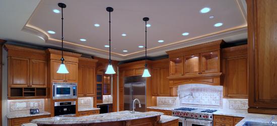 Recessed Lighting Contractor