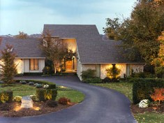 Security Lighting Contractor, Slidell